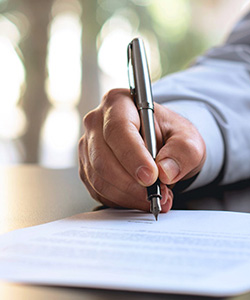 Contract Obligations in Uncertain Times