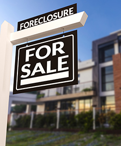 Foreclosures in 2020 and Beyond